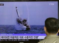 Nuclear Korea Threatens America's Allies http://andrewtheprophet.com/blog/2016/08/28/21234/
