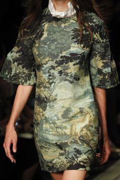 8a00d8e01d9dd Burberry Fall 2016 Ready-to-Wear Fashion Show