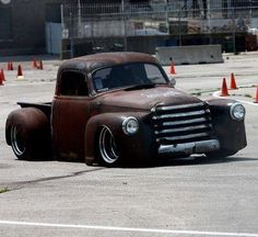 Rat#rod#chevy#truck                                                                                                                                                                                 More