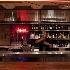 Meat Liqour, near Bond Street, London. Read our review here: http://www.timeout.com/london/restaurants/venue/2%3A30725/meat-liquor