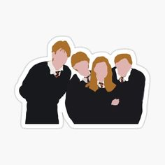Harry Potter Canvas, Harry Potter Painting, Harry Potter Drawings, Harry Potter Tumblr, Harry Potter Hermione, Harry Potter Pictures, Harry Potter Fan Art, Harry Potter Characters, Cute Laptop Stickers