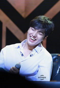 """The Originality of Lee Min Ho"" Jung So Min, Asian Actors, Korean Actors, Kdrama, Legend Of Blue Sea, Lee Min Ho Photos, New Actors, Hallyu Star, Park Shin Hye"