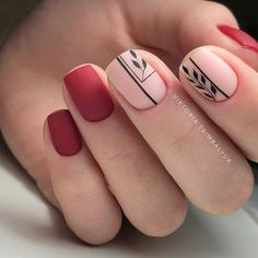 Cute Nail Colors – Neutral Nail Polish Color Ideas – Fashion Creed Many women prefer to visit the hairdresser even … Cute Acrylic Nails, Cute Nails, Gel Nails, Pink Nails, Acrylic Toes, Minimalist Nails, Neutral Nail Polish, Nail Polish Colors, Stylish Nails