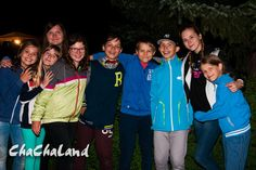 ChaChaLand 2016 EXCLUSIVE - Garden party, fotogaléria   ChaChaLand - detský tábor