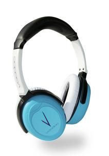 03539faafdb Best Active Noise Canceling Headphones, Dual Drivers, Solitude, PlaneQuiet  Platinum, Voodoo,