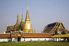المعالم والبازارات السياحية والانشطة التى يمكنك زيارتها أثناء تواجدك فى بانكوك