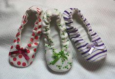 Zapatillas pantuflas