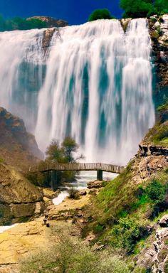 Tortum şelalesi -uzundere Erzurum | TÜRKİYE
