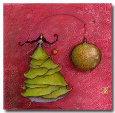Tudo Junto e Misturado: Natal Ilustrado