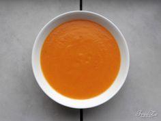Vynikající domácí dýňová polévka Pudding, Tableware, Desserts, Food, Tailgate Desserts, Dinnerware, Deserts, Puddings, Dishes