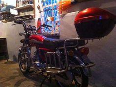 Мопед Mustang MT – 50