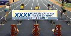 Valencia sede de la primera competición importante de Atletismo en Pista Cubierta