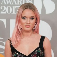 @zaralarsson absolutely rocked pastel pink hair at the @academyaward - pastel is making a comeback this Spring. Find out how to get this look and more of the latest red carpet hair trends on www.healthista.com #pastel #pastelhair #pastelpink #hair #haircolor #hairstyles #redcarpet #redcarpetlook #celebrities #celebritystyle #pink #pastelshades #pastels #beauty #beautyguru #beautytips #beautycare #beautyday #bbloggers #bbloggersuk #makeuplover #celebrityhair #academyawards #redcarpetbeauty