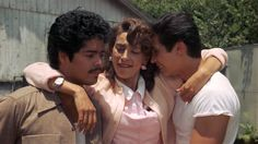 "Rosanna de Soto, who played Connie, the mother of Ritchie and Bob, was only 12 years older than Lou Diamond Phillips and Esai Morales. | 24 Facts About ""La Bamba"" You Didn't Know Until Now"