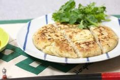 NHK WORLD TV | Your Japanese Kitchen | Japanese Leek Pancakes