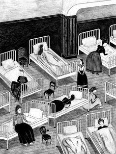 Sophia Martineck   Illustration and design