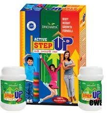 Step Up Increase Height & strength of bodyStep Up Enhances MemoryStep Up Increase energyStep Up Improve Personality Price : 2999 PKR 03007986016
