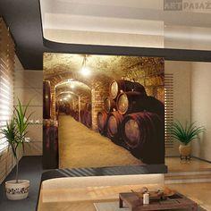 fototapeta sepia winnica do salonu - Szukaj w Google