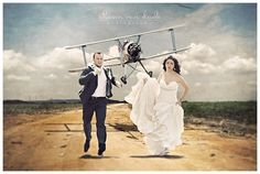 20 Awesome Ideas for a Travel-Themed Wedding