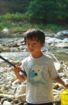 Park Ji-sung, Nct Dream, Baby Pictures, Baby Photos, Andy Park, Park Jisung Nct, Childhood Photos, Dream Baby, Na Jaemin