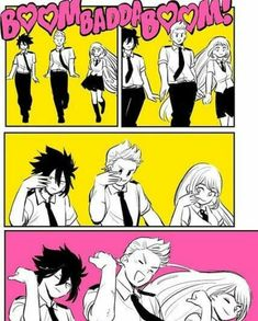 God i love Tamaki and all of them so much ówò Boku No Hero Academia, My Hero Academia Memes, Hero Academia Characters, My Hero Academia Manga, Comic Anime, Manga Anime, Big Three, Animes Wallpapers, Squad Goals