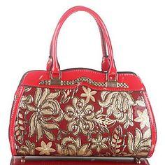 mode de broderie des femmes sacs PU (plus de couleurs) – EUR € 34.55