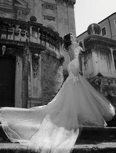Julie Vino Wedding Dress Inspiration