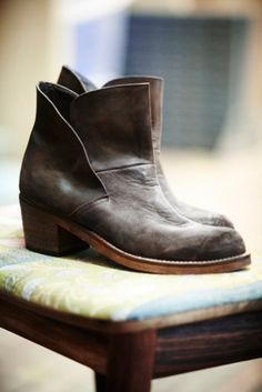 Free People Brooks Ankle Boot