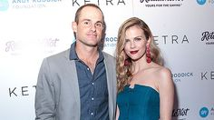Brooklyn Decker Pregnant With Baby #2: Expecting 1st Daughter With Andy Roddick https://tmbw.news/brooklyn-decker-pregnant-with-baby-2-expecting-1st-daughter-with-andy-roddick  Brooklyn Decker & Andy Roddick are preparing to add another little one to their fam! Announcing the happy news at his hall of fame induction, Andy gushed about how Brooklyn's the 'best mom on earth!' See her 1st baby bump pic!Andy Roddick, 34, couldn't help spilling the beans during his acceptance speech at the…