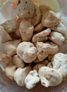 Meringue Pavlova, Kitchen Stories, Xmas Cookies, Christmas Baking, Nutella, Bakery, Stuffed Mushrooms, Deserts, Food And Drink