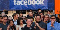 Et finalement, #Facebook rassura les marchés...