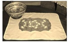 Timeless Table Heirloom - HUSQVARNA VIKING®