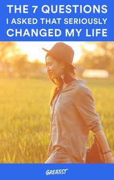 This thought-provoking story might be the life-changing inspiration you never knew you needed. #advice #happiness http://greatist.com/connect/questions-to-change-your-life