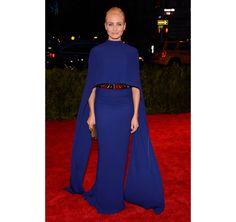 Met Met pelota gala Costume Institute de Nueva York PUNK: Chaos a Couture Cameron Diar Stella McCartney