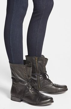 f6e4417354c Steve Madden  Troopa  Boot. Fixing to buy my second pair. LOVE THESE