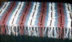 Navajo Indian afghan pattern is found here: http://www.knitting-crochet.com/crochet/navindmulcol.html