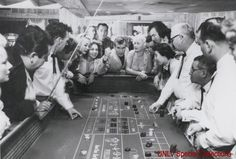 Vintage Vegas Motels - El Rancho