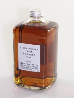 Nikka Whiskey