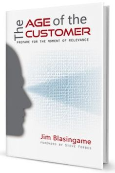 Book Review: The Age of The Customer