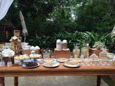 Casando sem Grana no É de Casa (e como decorar um casamento com R$1.000)