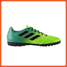 ACE 17.4 TF Astro Turf Trainers - SGreen - Athletic shoes for women (*Amazon Partner-Link)