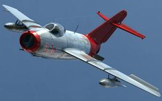 MiG-15 Russian Fighter