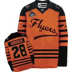Sean Couturier-Buy 100% official Reebok Sean Couturier Men s Premier Black Jersey  NHL Philadelphia Flyers  14 Third Free Shipping. ce4c94378