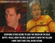 Welcome to the unoffical page for Dwarfers to confess their honest thoughts about the show, the characters and the writing! Ask is currently OPEN (only subject to. Red Dwarf, Confessions, Boys, Sexy, People, Senior Boys, Sons, People Illustration, Guys