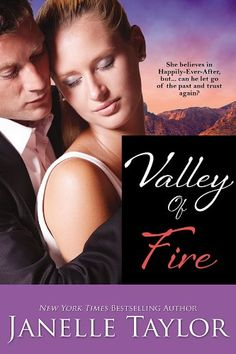 Free Book - Valley Of Fire, by Janelle Taylor, is free in the Kindle store, courtesy of publisher Bell Bridge Books. You can also pick up the anthology, Hot Toddy Sizzlers, which features one of recipes and short stories, along with excerpt samples, free on Kindle.