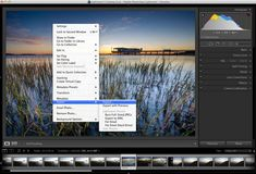 This step by step Lightroom workflow tutorial takes you from finding a location to setting up the camera all the way through processing the final result.