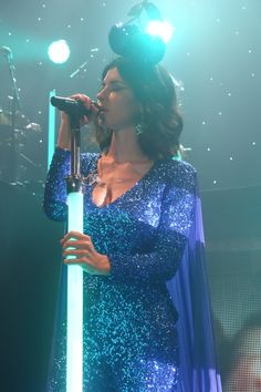 https://flic.kr/p/Eu2d5C | Marina and the Diamonds - The Roundhouse 21-02-2016 493
