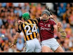 Galway v Kilkenny – Leinster Hurling Semi-Final – Last 8 Minutes of Play Great Comebacks, Semi Final, My Favorite Image, Finals, Coaching, Ireland, Champion, My Life, The Incredibles