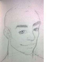 BY ANUPAMA MURALIDHARAN  #doodle #drawing #sketch #pencilart