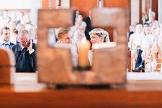 Hochzeitsreportage von Sarah & Samuel Koch von NANCY EBERT.